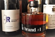 Trinkreif Brand No1 querto