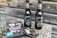 Shelby Thornbridge Peaky Blinders Beer Bier querto