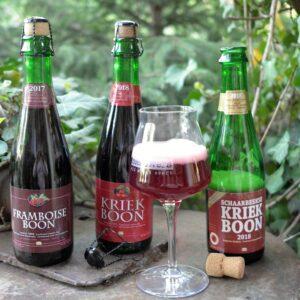 Boon Oude Kliek Lambic Online BeerLovers Schaarbekse querto