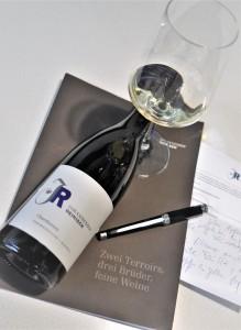 Reinisch Chardonnay 2019 hoto