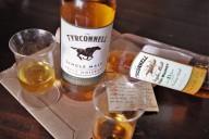 The Tyrconnell Irish Single Malt querto