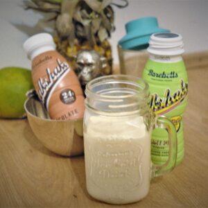 Barebells Milkshakes