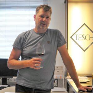 Josef Tesch Kreos Mittelburgenland