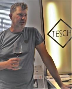 Josef Tesch Winzer Neckenmarkt