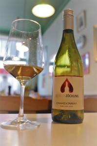 Thermenregion Sieger 2020 Chardonnay Zöchling Teesdorf