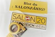 Salon Österreich Wein 2020 Cover