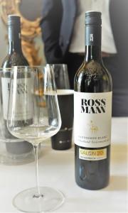 Salon Österreich Wein 2020 Rossmann SB hoch