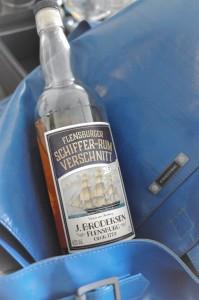 Braasch Flensburger Schiffer Rum Verschnitt hoch