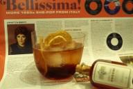 Cocchi Negroni storico vermouth Asti