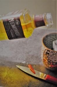 Nemiroff Deluxe Honey Pepper hoto