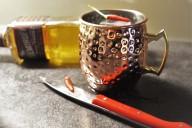 Nemiroff Deluxe Honey Pepper querto