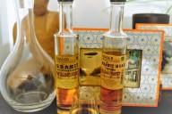 AWA Whisky Granit Destillerie Günther Mayer quert
