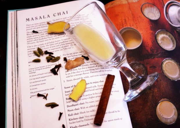 Masala Chai perfekt Dishoom Style
