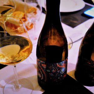 Neukamp und Stadler Pinot Gris 2019 quert