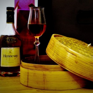 Hennessy Privilege Lunar New Year Chines Liu Wei quer
