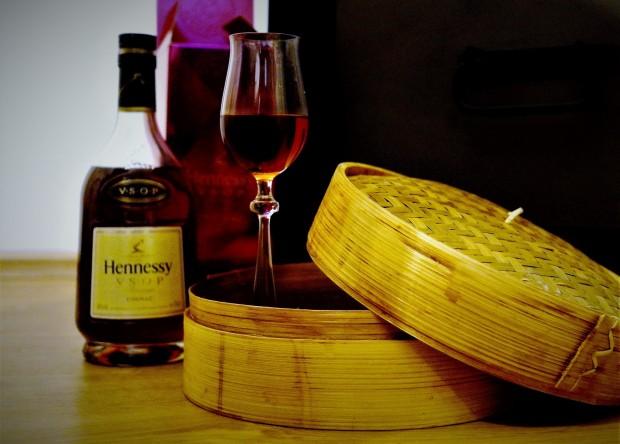 Hennessy Privilege Lunar New Year Chines Liu Wei quer