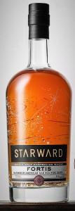 Starward Whisky Fortis Flaschenfoto (2)