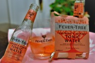 Fever Tree Raspberry Rhubarb Tonic