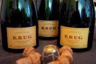 Champagne Krug Verkostung 164e Grand Cuvée online