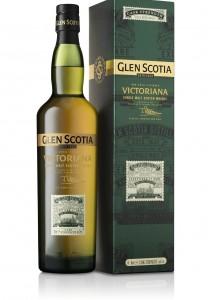 Glen Scotia Victoriana Single Malt Campbeltown (2)