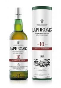 Laphroaig Packshot_sherry_oak_10YO