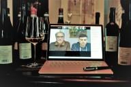 Verkostung 300 Jahre Weingut Norbert Bauer