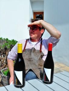 Max Stiegl Weingut Dr. Bichler Blick in die Zukunft