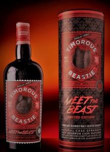 Timorous Beastie Meet the beast hero