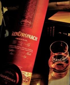 Glendronach 12 years hoto