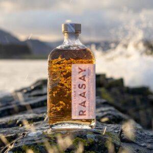 IOR Single Malt Wellen auf Raasay