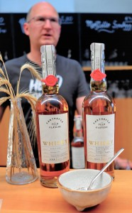 Whisky Trail Josef Farthofer Whisky hoto