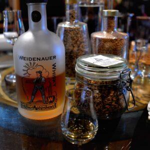 Whisky Trail Oswald Weidenauer quert