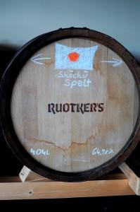 Whisky Trail Ruotkers Exot Shochu Fass