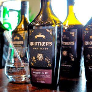 Whisky Trail Ruotkers Wilhelm III smoky