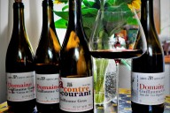 Domaine Guillaume Gros Sortiment