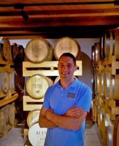 Florian Kuenz AWA Whisky Dölsach Osttirol