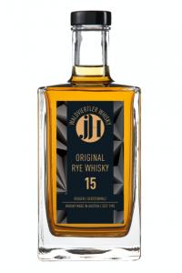 Original Rye Whisky 15 Jahre Whisky J.H