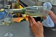 Perrier Jouet Blanc des Blancs Tag des Champagners