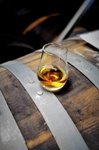 AWA Whisky Trail Vorarlberg Walter Pfanner Glas ho